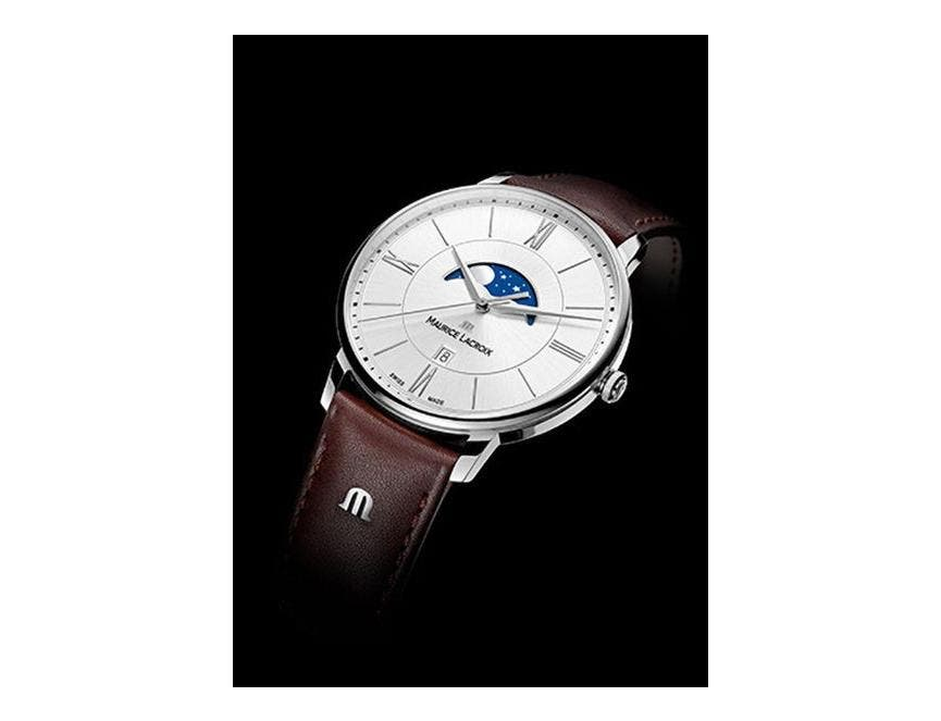 BASELWORLD 2016 NOVELTIES: ELIROS MOONPHASE