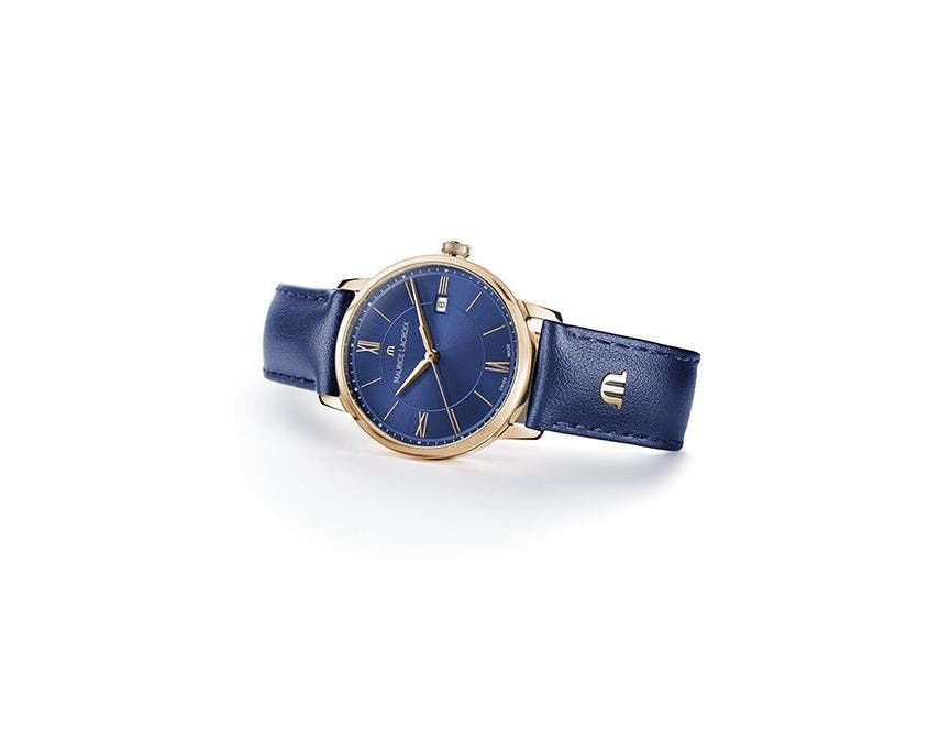 BASELWORLD PREVIEW : ELIROS DATE LADIES