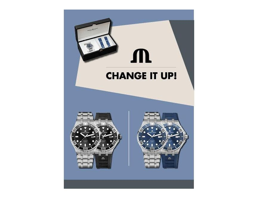 """Change it up"" mit der AIKON Venturer!"