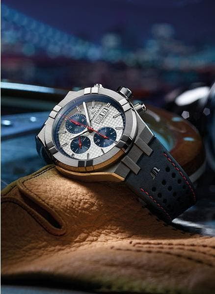 AIKON AUTOMATIC CHRONOGRAPH LIMITED EDITION