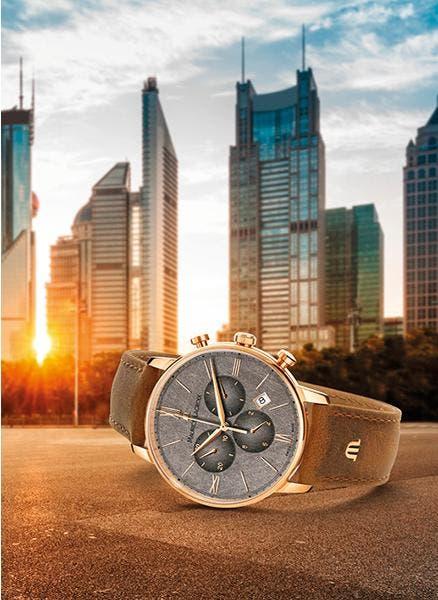 新2019年 : ELIROS計時表和日期