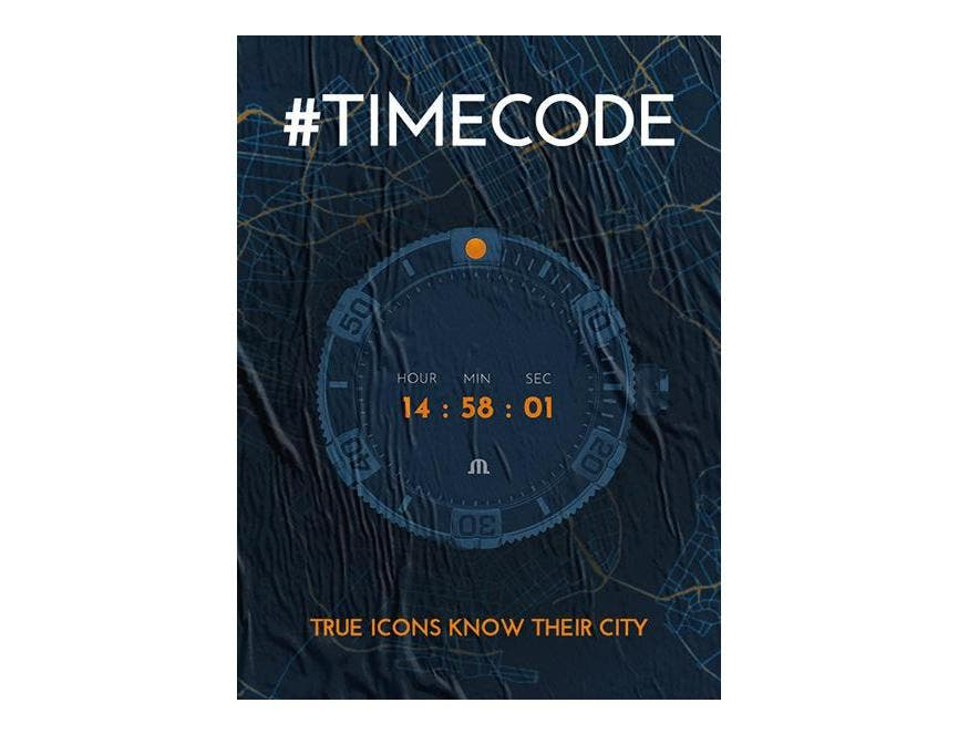 AIKON VENTURER LIMITED EDITION & #TIMECODE … FÜR SPIELER