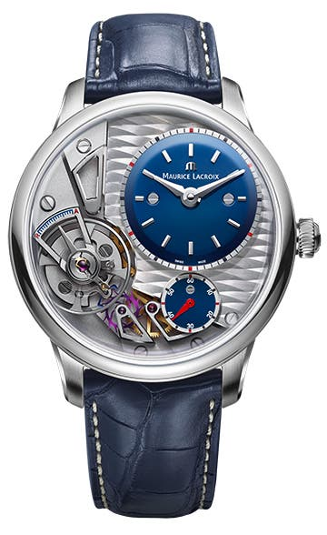 Swiss luxury watches for men and women | Maurice Lacroix Watches