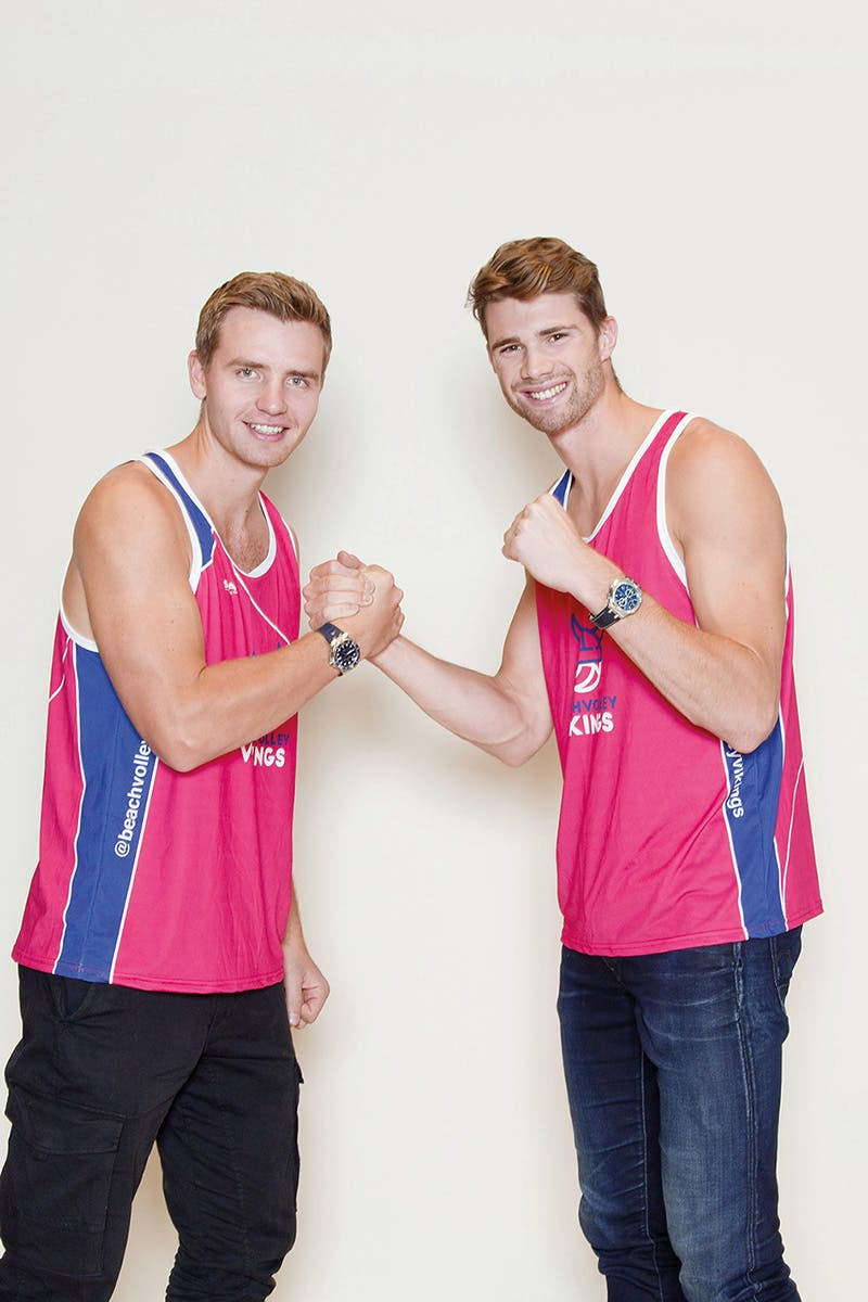 Anders Mol & Christian Sørum
