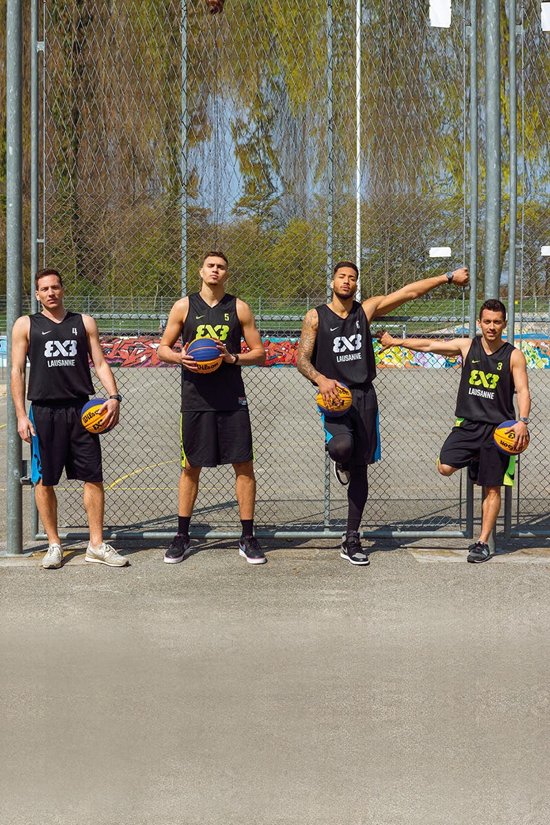 Click here to discover the Lausanne 3x3 partnership