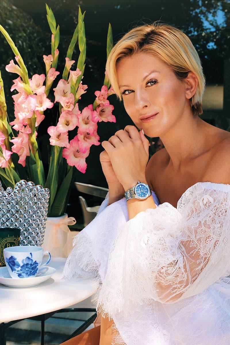 Palina Kozyrava
