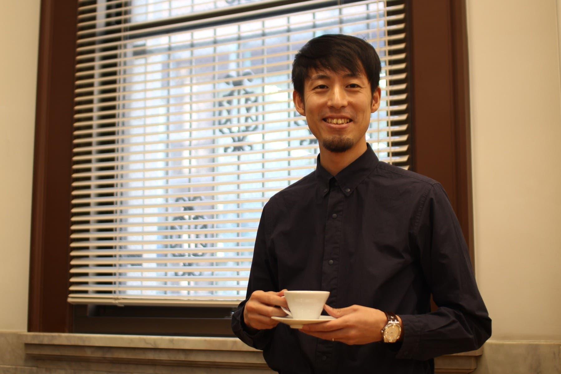 Maurice Lacroix, Freunde der Marke, Freunde, Tetsu Kasuya