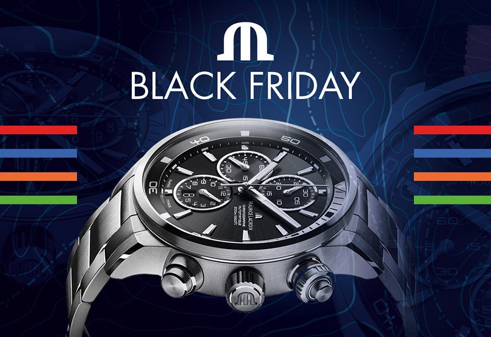 Black Friday 2018: Pontos S line offered at unbeatable prices!