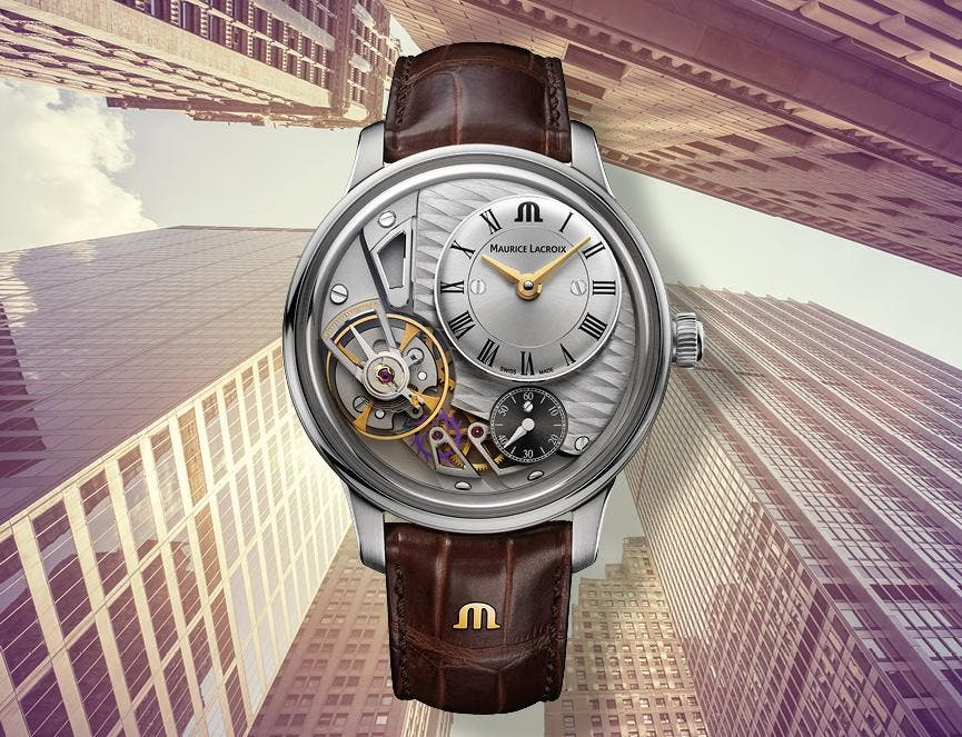 THE MASTERPIECE GRAVITY – DESIGNED TO ENCHANT