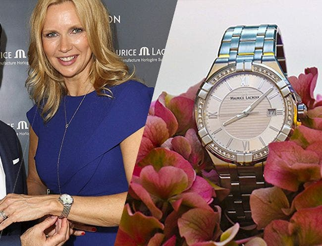 VERONICA FERRES - FRIEND OF THE BRAND