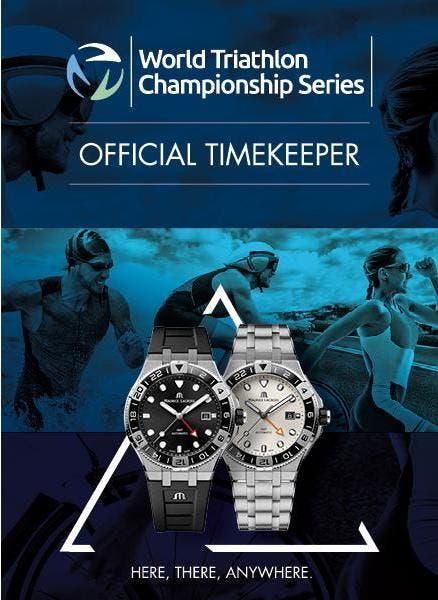 艾美錶——冠軍腕錶