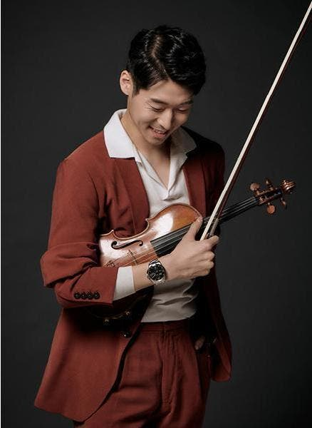 DANNY KOO – A MAN WITH MANY STRINGS TO HIS BOW!