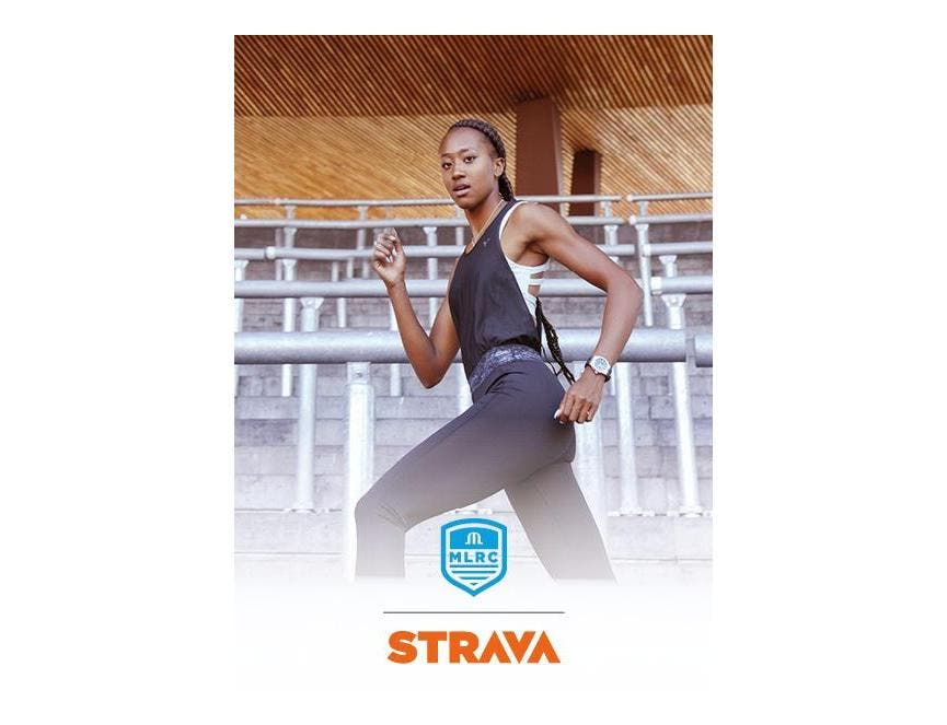 MAURICE LACROIX LANCE SON RUNNING CLUB EN COLLABORATION AVEC STRAVA
