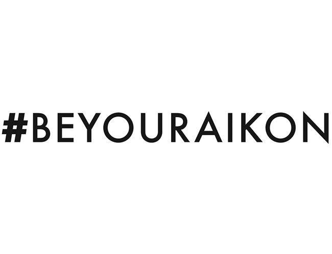 AIKON CAMPAIGN : BE YOUR AIKON
