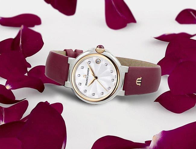 Fabia Valentine腕表 - #爱的分享