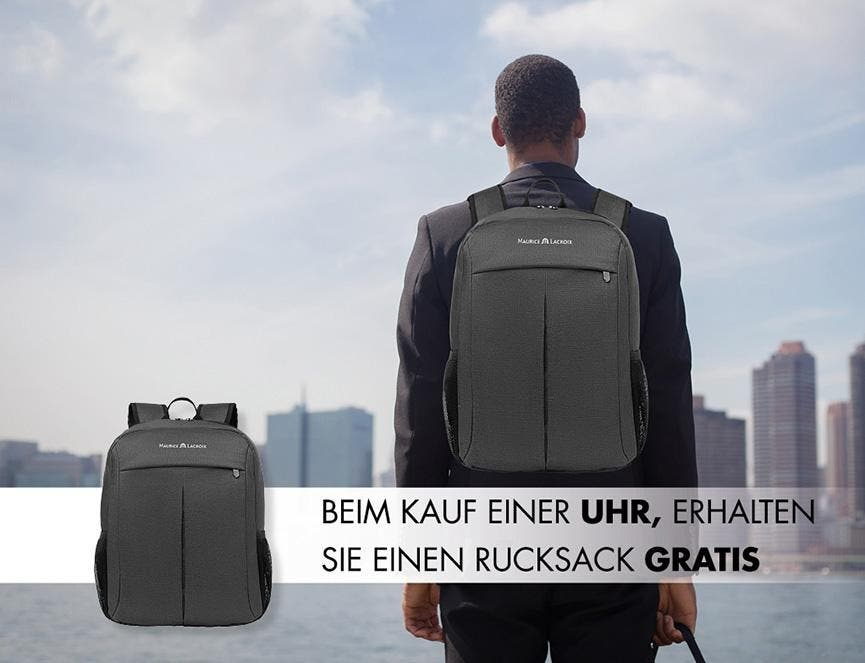 ENDE DES JAHRES PROMOTION - WE GOT YOUR BACK!