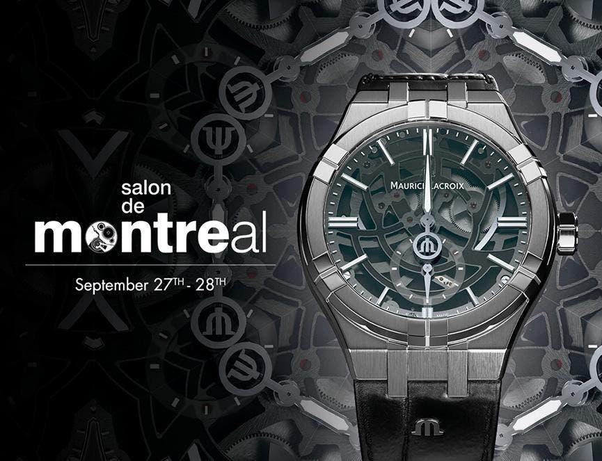 Salon de Montréal 2019