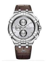 Maurice Lacroix - AIKON Chronograph 44mm AI1018-SS001-130-1