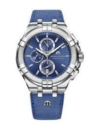 Maurice Lacroix - AIKON Chronograph 44mm AI1018-SS001-431-1