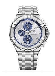 Maurice Lacroix - AIKON Chronograph 44mm AI1018-SS002-131-1