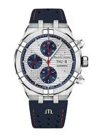 AIKON Automatic Chronograph 44 mm Limited Edition AI6038-SS001-133-1