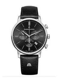 Maurice Lacroix - ELIROS Chronograph 40 mm EL1098-SS001-310-1