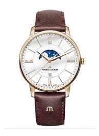 Maurice Lacroix – ELIROS Moonphase 40 mm EL1108-PVP01-112-1