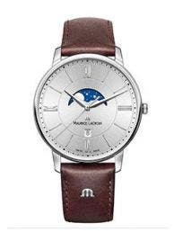 Maurice Lacroix - ELIROS Moonphase 40 mm EL1108-SS001-110-1