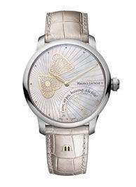 Maurice Lacroix - MASTERPIECE Embrace 40mm MP6068-SS001-160-1