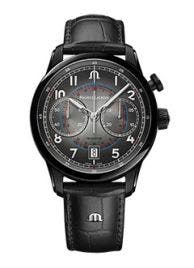 Maurice Lacroix - Pontos Chronograph Monopusher 41mm PT6428-SS001-320-1