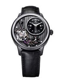 Maurice Lacroix - MASTERPIECE Gravity 43 mm MP6118-PVB01-330-1