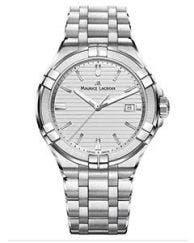 艾美表 - AIKON系列日期腕表,42毫米表款 AI1008-SS002-131-1