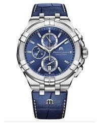 Maurice Lacroix - AIKON Chronograph 44mm AI1018-SS001-430-1