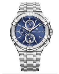 Maurice Lacroix - AIKON Chronograph 44mm AI1018-SS002-430-1