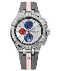 AIKON Chronograph Quarz Special Edition Mahindra Racing