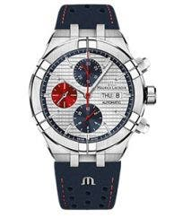 AIKON Automatic Chronograph Special Edition Mahindra Racing