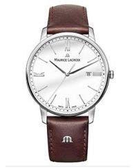 艾美表 - ELIROS系列日期腕表,40毫米表款 EL1118-SS001-113-1