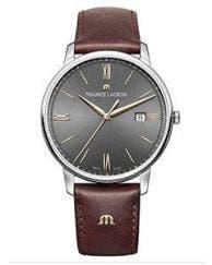 艾美表 - ELIROS系列日期腕表,40毫米表款 EL1118-SS001-311-1