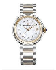 艾美錶 - ELIROS 30毫米日曆腕錶 EL1094-SS002-410-1