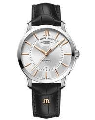 Maurice Lacroix - Pontos Day Date 41mm PT6358-SS001-23E-2