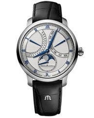 MASTERPIECE Moonphase Retrograde 43 mm MP6608-SS001-110-1