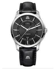 Maurice Lacroix - PONTOS Day Date 41mm PT6358-SS001-330-1