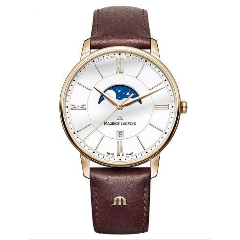 Maurice Lacroix - ELIROS Moonphase 40 mm EL1108-PVP01-112-1