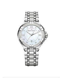艾美錶 - AIKON 30毫米日曆腕錶 AI1004-SD502-170-1