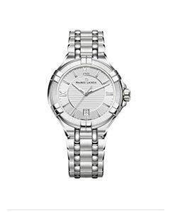 艾美錶 - AIKON 30毫米日曆腕錶 AI1004-SS002-130-1