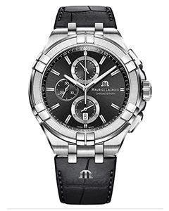 Maurice Lacroix - AIKON Chronograph 44mm AI1018-SS001-330-1
