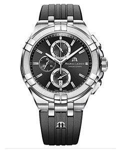 Maurice Lacroix - AIKON Chronograph 44mm AI1018-SS001-330-2