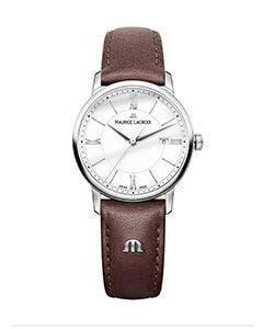 艾美表 - ELIROS系列日期腕表,30毫米表款 EL1094-SS001-110-1