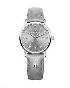 艾美表 - ELIROS系列日期腕表,30毫米表款 EL1094-SS001-250-1
