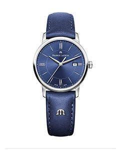 艾美表 - ELIROS系列日期腕表,30毫米表款 EL1094-SS001-410-1